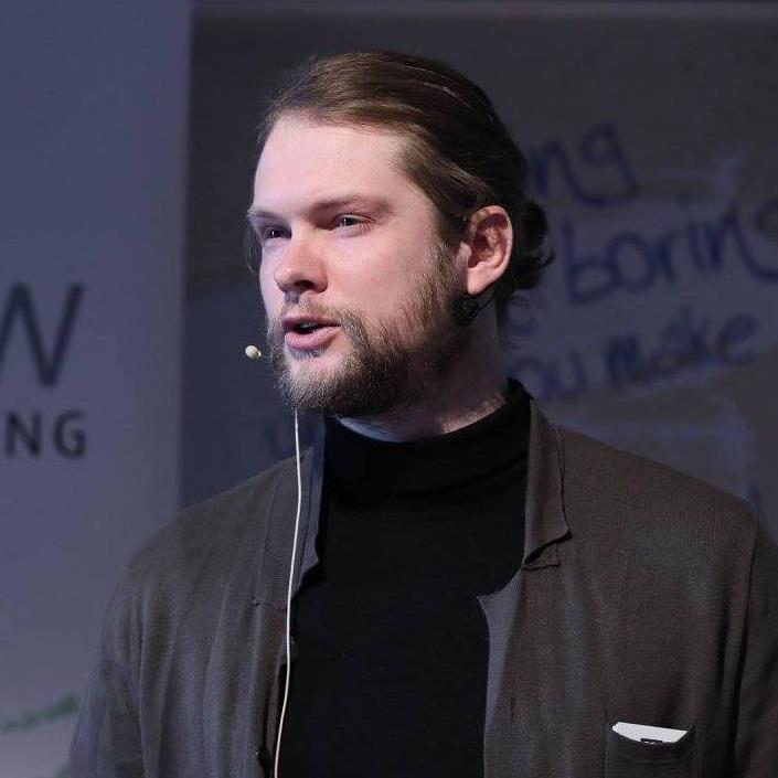 Meelis Ojasild - Planyard co-founder